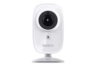 BELKIN NetCam HD Wi-Fi camera (F7D7602AS)