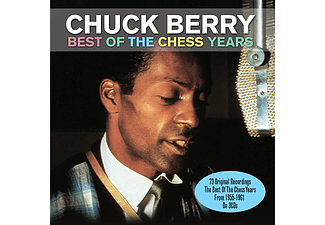 Chuck Berry - Best Of Chess Years (CD)