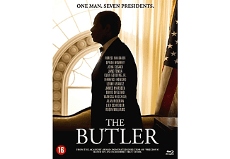 The Butler | Blu-ray