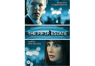 The Fifth Estate | DVD