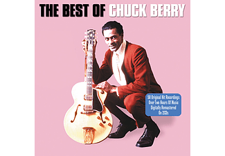 Chuck Berry - The Best Of Chuk Berry (CD)