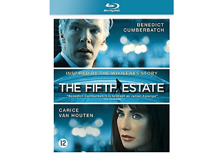 The Fifth Estate | Blu-ray