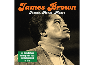 James Brown - Please Please Please (CD)