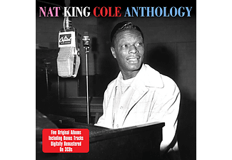 Nat King Cole - Anthology (CD)