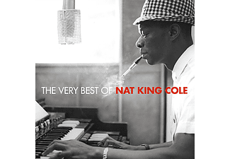 Nat King Cole - The Very Best Of (CD)