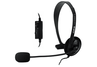 WENDROS PS4 Orb Wired Chat Headset