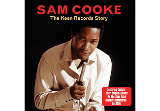 Sam Cooke - The Keen Records Story (CD)