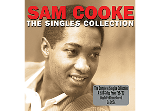 Sam Cooke - The Singles Collection (CD)