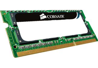 CORSAIR 8 GB (2 x 4 GB) 1066 MHZ SO DIMM APPLE CERT