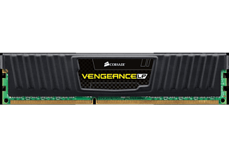 CORSAIR 8 GB (2 X 4GB) 1600MHZ DRAM DDR3 LP