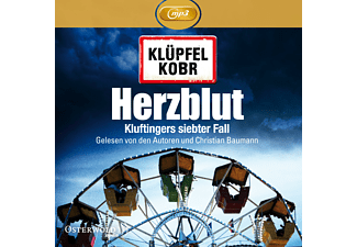 Herzblut - Kluftingers siebter Fall - (MP3-CD)