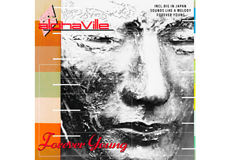 Alphaville - Forever Young [CD]