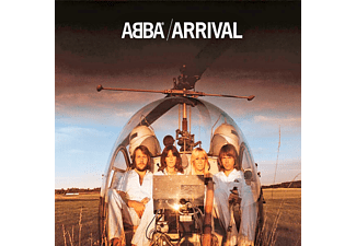 "ABBA - Arrival (Half Speed Mastered,Ltd.2 X 12"" LP) [LP + Download]"