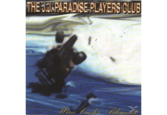 J.J.PARADISE PLAYERS CLUB - Wine Cooler Blowout [Vinyl]
