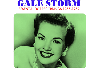 Gale Storm - Essential Dot Recordings (CD)