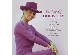 Doris Day - The Best Of (CD)