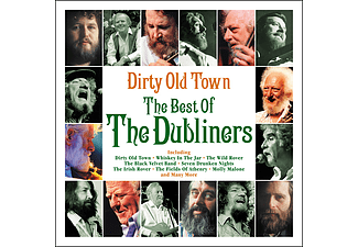 The Dubliners - Dirty Old Town - The Best Of The Dubliners (CD)