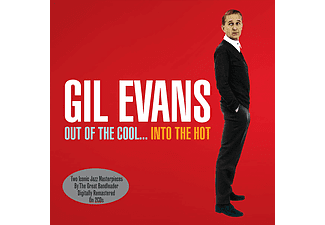 Gil Evans - Out Of The Cool... Into The Hot (CD)