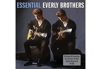 The Everly Brothers - Essential (CD)