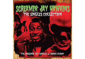 Screamin' Jay Hawkins - The Singles Collection (CD)