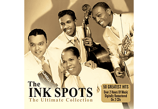The Ink Spots - The Ultimate Collection (CD)