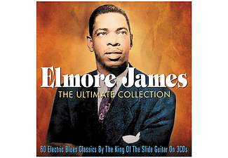 Elmore James - Ultimte Collection (CD)