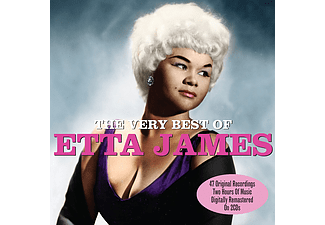 Etta James - The Very Best Of (CD)