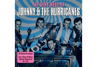 Johnny & The Hurricanes - The Very Best Of (CD)