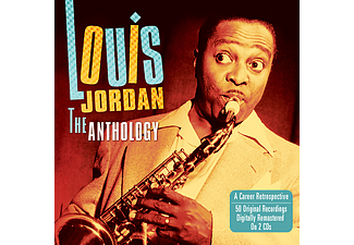 Louis Jordan - The Anthology (CD)