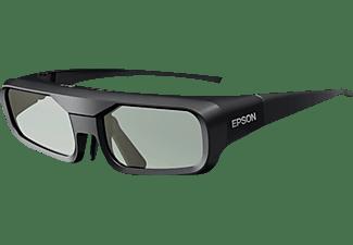 epson elpgs03 3d aktiv shutter brille mit funktechnologie 3d brillen mediamarkt. Black Bedroom Furniture Sets. Home Design Ideas