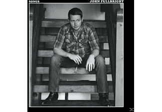 John Fullbright - Songs (Lp) - (Vinyl)