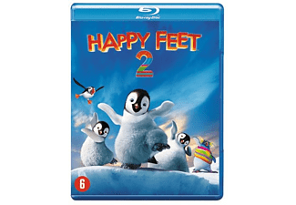 Happy Feet 2 | Blu-ray