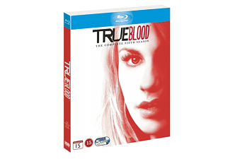 True Blood S5 Drama DVD