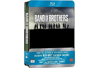 Band of Brothers Drama Blu-ray