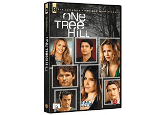 One Tree Hill S9 DVD