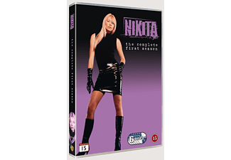 Nikita S1 Action DVD