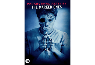 Paranormal Activity: The Marked Ones | DVD
