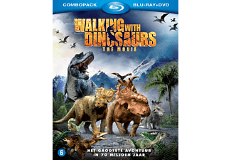 Walking With Dinosaurs: The Movie | Blu-ray