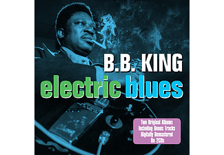 B.B. King - Electric Blues (CD)