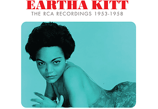 Eartha Kitt - Rca Recordings (CD)
