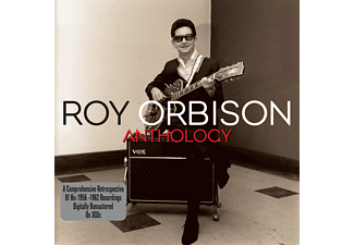 Roy Orbison - Anthology (CD)
