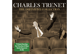 Charles Trenet - Definitive Collection (CD)
