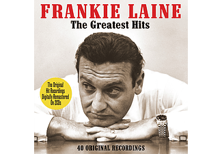 Frankie Laine - Greatest Hits (CD)
