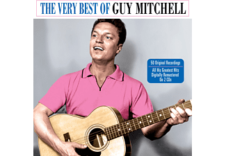 Guy Mitchell - The Very Best Of (CD)