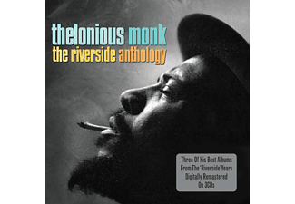 Thelonious Monk - The Riverside Anthology (CD)