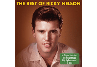 Rick Nelson - The Best Of (CD)