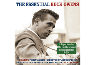 Buck Owens - The Essential (CD)