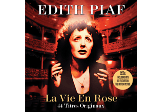 Edith Piaf - La Vie En Rose (CD)