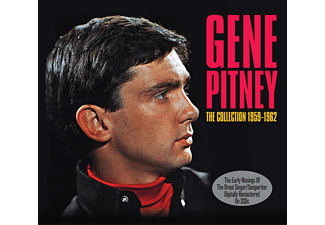 Gene Pitney - The Collection 1959 - 1962 (CD)
