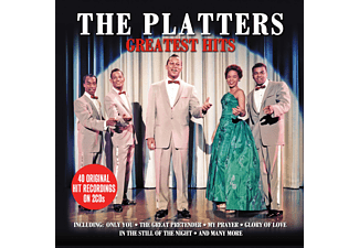The Platters - Greatest Hits (CD)